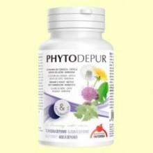 Phytodepur - 60 cápsulas - Intersa