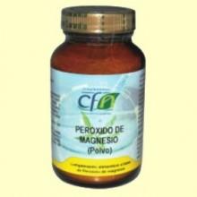 Peróxido de Magnesio - 100 gramos - CFN
