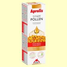 Syner Pollen - Polen Abierto - 60 ml - Intersa