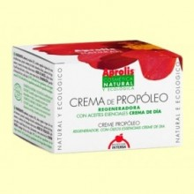 Crema de Propóleo - Regeneradora - 50 ml - Intersa