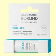 For Lips - Cuidado Labial - 4.8 gramos - Anne Marie Börlind