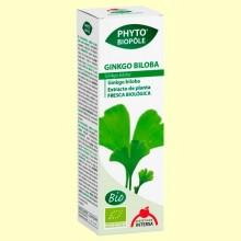 Phytobiopole Ginkgo Biloba - Circulación - 50 ml - Intersa