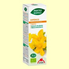 Phytobiopôle Hipérico - Estado de Ánimo - 50 ml - Intersa