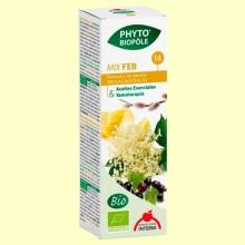 Phytobiopôle Mix Feb - Estados Febriles - 50 ml - Intersa