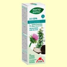 Phytobiopôle Mix Epa - Depurativo - 50 ml - Intersa
