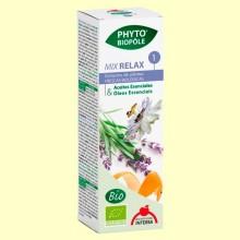 Phytobiopôle Mix Relax - 50 ml - Intersa