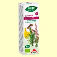 Phytobiopôle Mix Urin - Vías Urinarias - 50 ml - Intersa