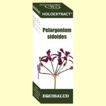 Holoextract Pelargonium Sidoides - 50 ml - Equisalud