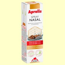Aprolis Spray Nasal - 20 ml - Intersa