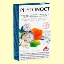Phytonoct - Ayuda a conciliar el sueño - 28 cápsulas - Intersa