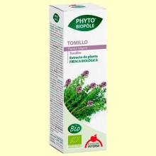 Phytobiopôle Tomillo - 50 ml - Intersa