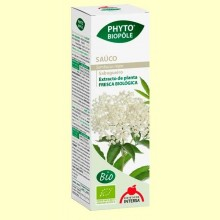 Phytobiopôle Saúco - 50 ml - Intersa