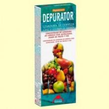 Depurator - 250 ml - Intersa