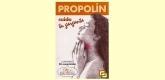 Propolín - defensas - 48 comprimidos - Soria Natural