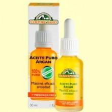 Aceite Argán 100% puro - 30 ml - Corpore Sano