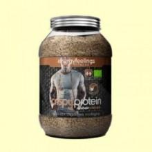 Crispy Protein Cacao Eco - 700 gramos - Energy Feelings