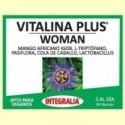 Vitalina Plus Woman - 30 cápsulas - Integralia
