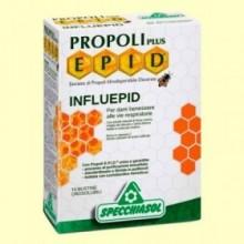 Influepid - Propoli Epid Plus - 10 sobres - Specchiasol