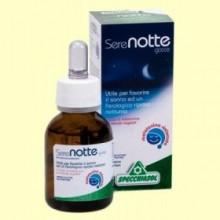 Serenotte Gotas - Melatonina - 50 ml - Specchiasol
