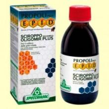 Oligomir Plus Jarabe - 170 ml - Specchiasol