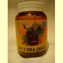 Cola de Caballo - 100 comprimidos - Bellsolá