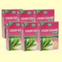 Colon Cleanse Lax Day - Pack 6 x 30 tabletas - Laboratorios ESI