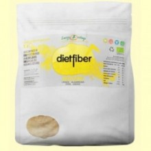 Dietfiber Eco - 200 gramos - Energy Feelings