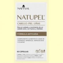 Natupel - 60 cápsulas - Natysal