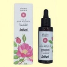 D-Aceite de Rosa Mosqueta - 30 ml - Santiveri