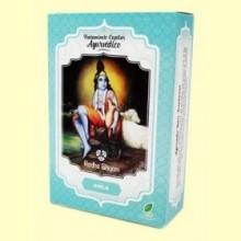 Amla Tratamiento Capilar Ayurvédico - 100 gramos - Radhe Shyam