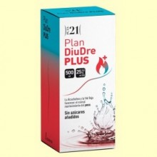 Pla DiuDre Plus - 500 ml - Plameca
