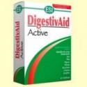 DigestivAid Active - Favorece los procesos digestivos - 45 tabletas - Laboratorios ESI