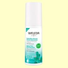 HydraMist Bruma Facial - 100 ml - Weleda