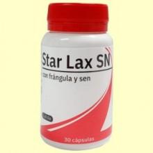 Star Lax SN - 30 cápsulas - Espadiet