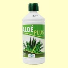 Zumo Natural Aloe Vera Plus - 1 litro  - Naturmil