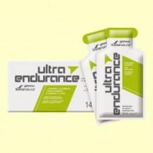 Ultra Endurance - 14 geles - Soria Natural