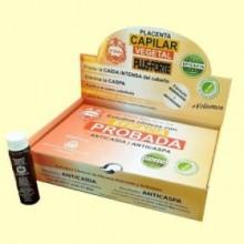 Placenta Capilar Vitaminada con Ginseng - 25 ml - D'Shila