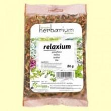 Infusión Relaxium - 80 gramos - Pinisan