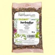 Infusión Herbadiur - 80 gramos - Pinisan