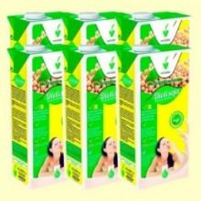 Dietisoja - Pack 6 x 1 litro - Novadiet