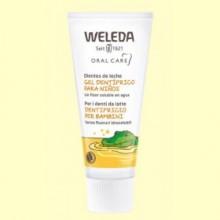 Gel dentífrico para niños - Oral Care - 50 ml - Weleda