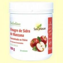 Vinagre de Sidra de Manzana - 150 gramos - Sura Vitasan
