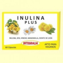 Inulina Plus - 60 cápsulas - Integralia