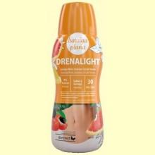 Drenalight Barriga Plana - 600 ml - DietMed