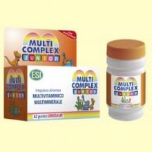 Multi Complex Junior - 42 tabletas - Laboratorios ESI