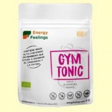 Gym Tonic Eco - 200 gramos - Energy Feelings