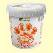 Superfood Friends Energy Antiox - 500 gramos - Energy Feelings