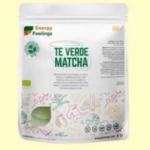 Té Matcha Ecológico - 1 kg - Energy Feelings