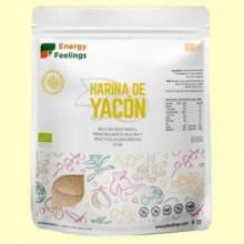Harina Raíz de Yacón Eco - 1 kg - Energy Feelings