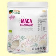Maca Gelatinizada Eco - 1 kg - Energy Feelings